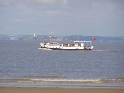 """Bristol Queen"" (Built 1938)"