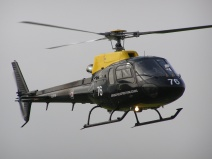 AS350 Squirrel HT.1